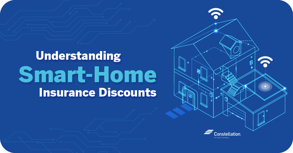 Understanding smart-home insurance discounts