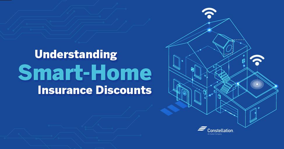 Understanding smart-home insurance discounts