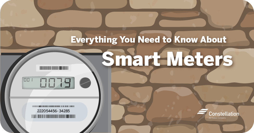 Everything you need to know about smart meters