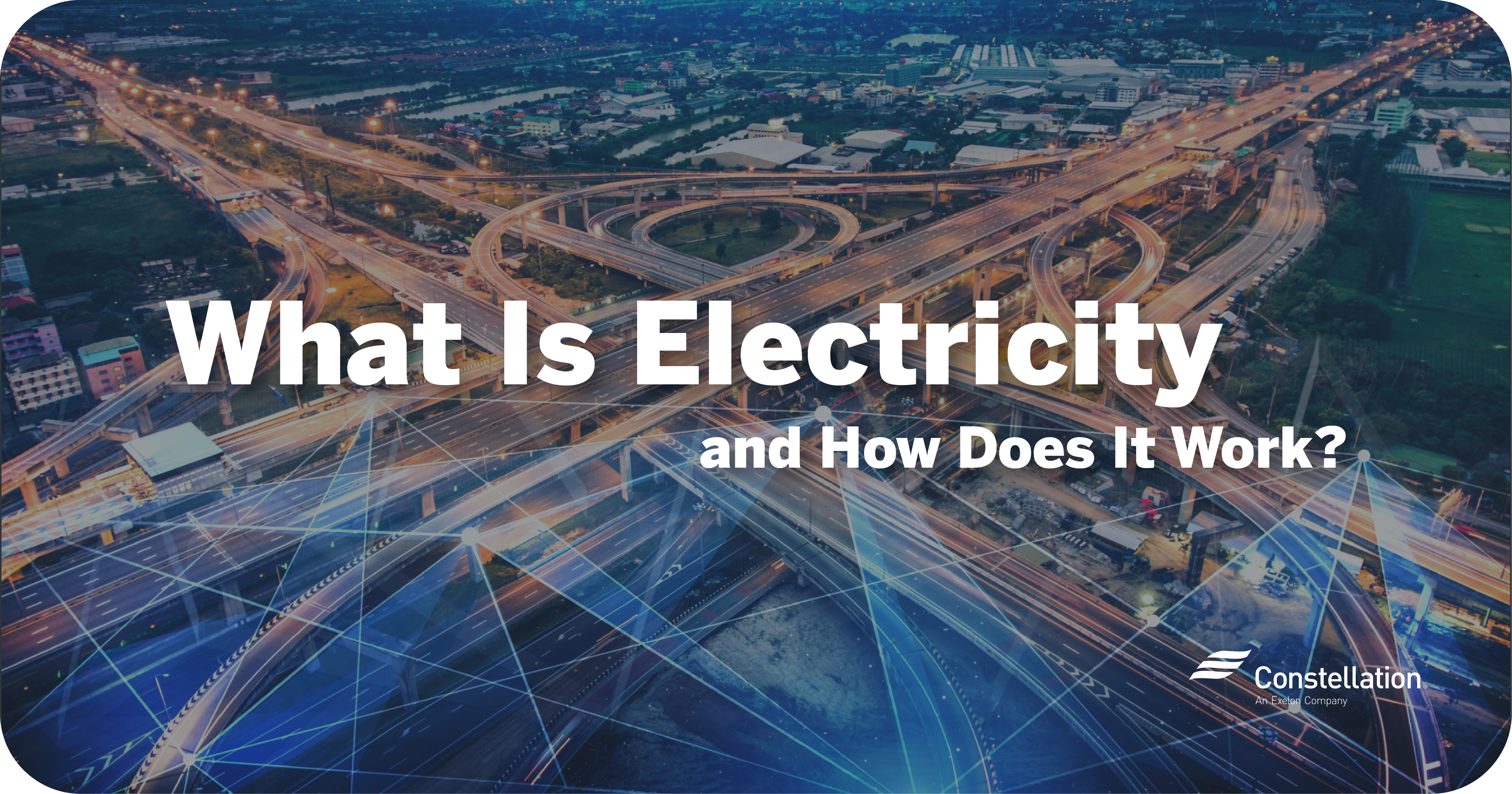 What is electricity and how does it work?